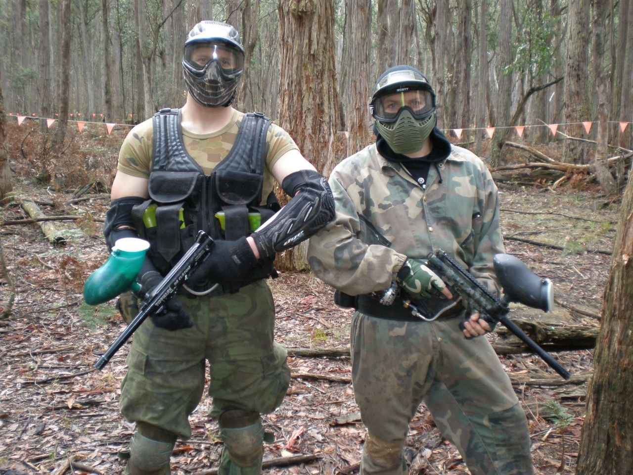 Cool Paintball Pictures Paintball moments - galleryCool Paintball Pictures